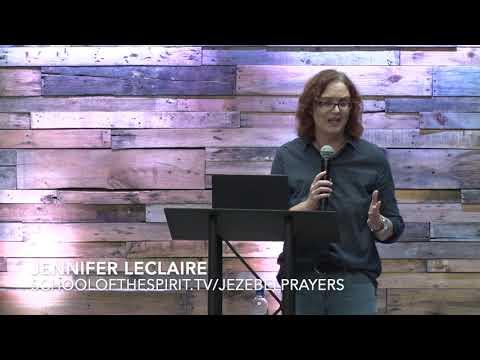 Discerning Jezebel's Intercessors + Breaking Witchcraft Prayers!