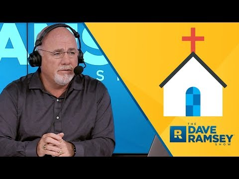 Does Going To Church Help Your Finances?