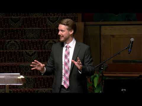 Sermon - 05/19/2019 - Pastor Ben Anderson - Christ Church Nashville