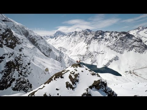 GoPro Ski: Backcountry Skiing in Chile - The Magic of the Super C - UCqhnX4jA0A5paNd1v-zEysw