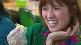INSERT - Enaknya Makan Durian   Medan Bareng Chika Jessica