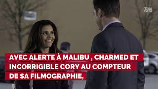PHOTOS. Buffy contre les vampires, 9-1-1 : retour en images sur la carrière de Charisma Carpenter