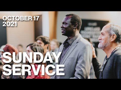 The Pace of Grace  Sunday Service  @Vlad Savchuk