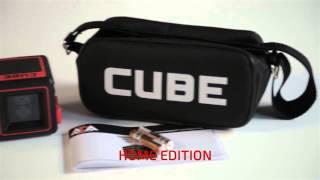 Laserlood ADA CUBE PROFESSIONAL