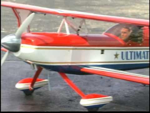 Spotlight: Great Planes Ultimate Biplane 1.60 ARF - UCa9C6n0jPnndOL9IXJya_oQ