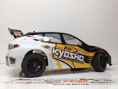 Kyosho DRX VE One11 - Review and Final Thoughts! - UCSc5QwDdWvPL-j0juK06pQw