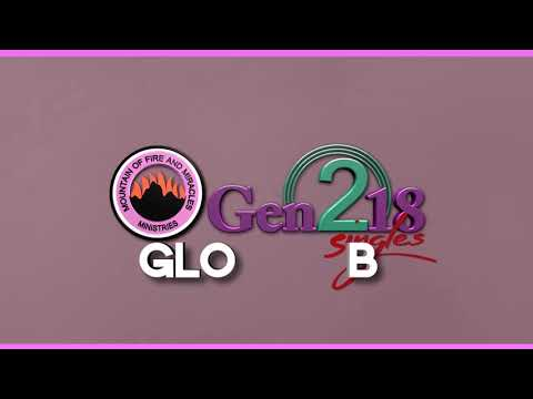 GEN218 MARCH 2021 GLOBAL OUTREACH INTRO
