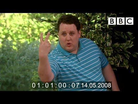 Peter Kay loses control in hilarious blooper!  - BBC - UCCj956IF62FbT7Gouszaj9w