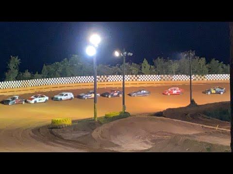 9/24/2021 Rookies Main TR Speedway - dirt track racing video image