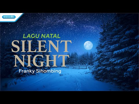 Franky Sihombing - Silent Night