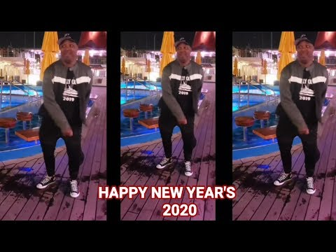 Drone Technology- 2020 DRONE LIFE DANCE {HAPPY NEW YEAR'S}... - UCuD5lKeHbos72zdsrDGekRA
