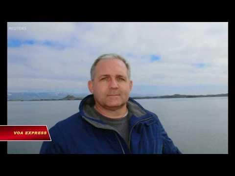 Nga: Công dân Mỹ không được tại ngoại hầu tra (VOA)