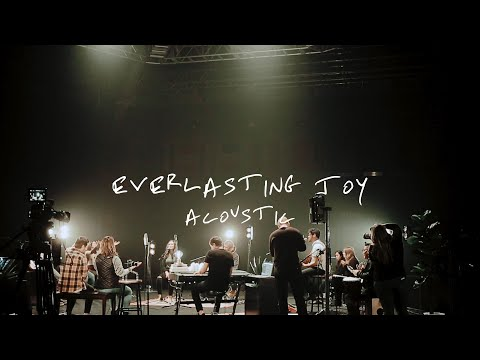 Jon Egan - Everlasting Joy (Official Acoustic Video)