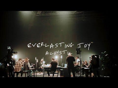 Jon Egan - Everlasting Joy (Official Acoustic Video)