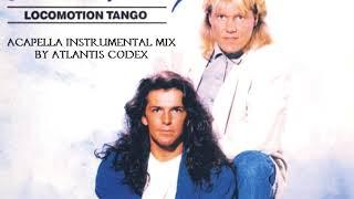 Locomotion Tango (Acapella Instrumental Mix)