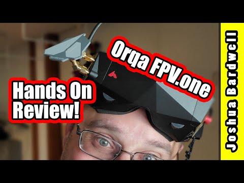 Orqa FPV.one in-depth review vs. HDO2 (and DJI?) - UCX3eufnI7A2I7IkKHZn8KSQ