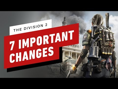7 Important Changes Coming to The Division 2 - UCKy1dAqELo0zrOtPkf0eTMw