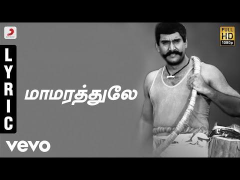 Karisakattu Poove - Mamarathule Tamil Lyric Video | Napoleon, Ilaiyaraaja, Khushbu - UCTNtRdBAiZtHP9w7JinzfUg