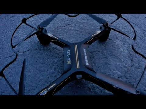 Sharper Image Dx 1 Micro Drone Review And Flight Fpvracerlt