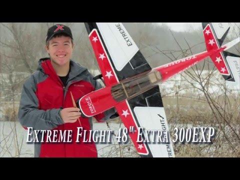 "Extreme Flight 48"" Extra 300 EXP Winter Throwdown - UCEUSktN8-9ijI95oxYGAqXw"