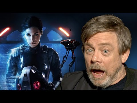 Why Mark Hamill Hasn't Played Star Wars: Battlefront 2 - UCKy1dAqELo0zrOtPkf0eTMw