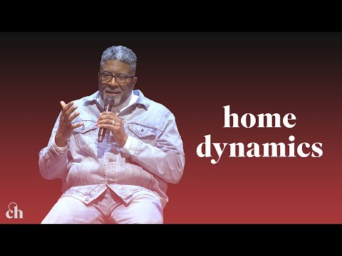 Home Dynamics // Dr. Mark Strong