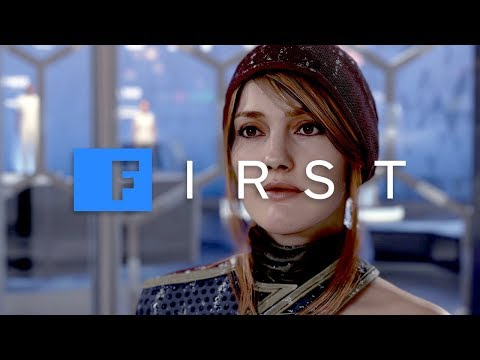 Why Choice Matters in Detroit: Become Human - IGN First - UCKy1dAqELo0zrOtPkf0eTMw