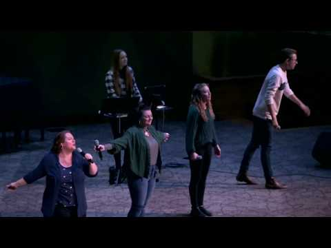 Charis Bible College - Charis Worship - February 11, 2019