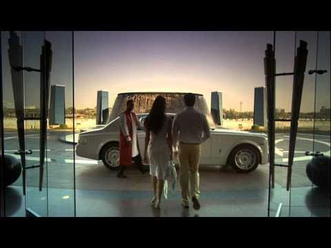 Dubai - Burj Al Arab - The World Most Luxurious Hotel