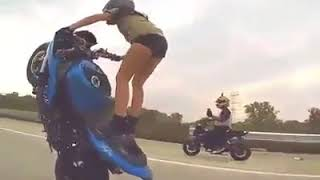 YOU LIKE THE BIKE STUNT? JUST WACTH & THINKING! AMAZING BIKE STUNTER! TAC Vlogs BD