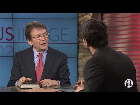 Reinhard Bonnke interviewed by Michael Koulianos
