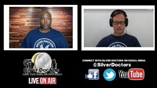 New World Monetary Policy (Easy Money & Gold Break Out) - Silver Doctors Live on Air