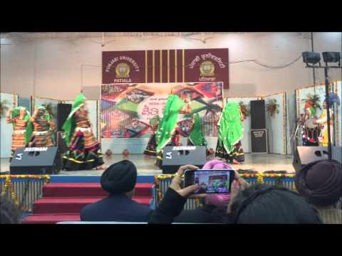 Sammi Govt. Mahindra College (Historical Runner up trophy in Interzonal folk festival 2016) - UCKdnhzCRGagJ6jXHCWfpoAw