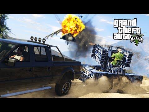 GTA 5 GUN RUNNING DLC - NEW MILITARY BUNKER MISSIONS &  WEAPONS RESEARCH! (GTA 5 Gun Running Update) - UC2wKfjlioOCLP4xQMOWNcgg