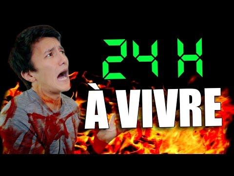 24 HEURES À VIVRE - MDR#36