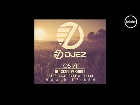DJ EZ – OS V1 (Old Skool Version One) - UCi-bKESYc_sboCSqBjw43sg