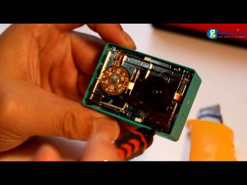 Tear Yi Down - First Xiaomi Yi Action Camera Tear Down Video - UCoA_48UdyHqLy9HpCpFUi4A