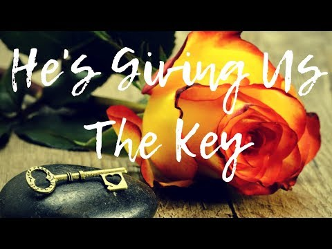 The Grand Key To The Open Door (Key #1)  Garden Story ~ Ep  18