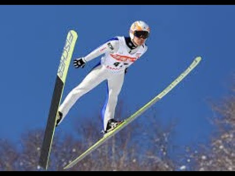 Ski Jumping Alpen Cup HS74 - Kandersteg (SUI) ~ LIVE