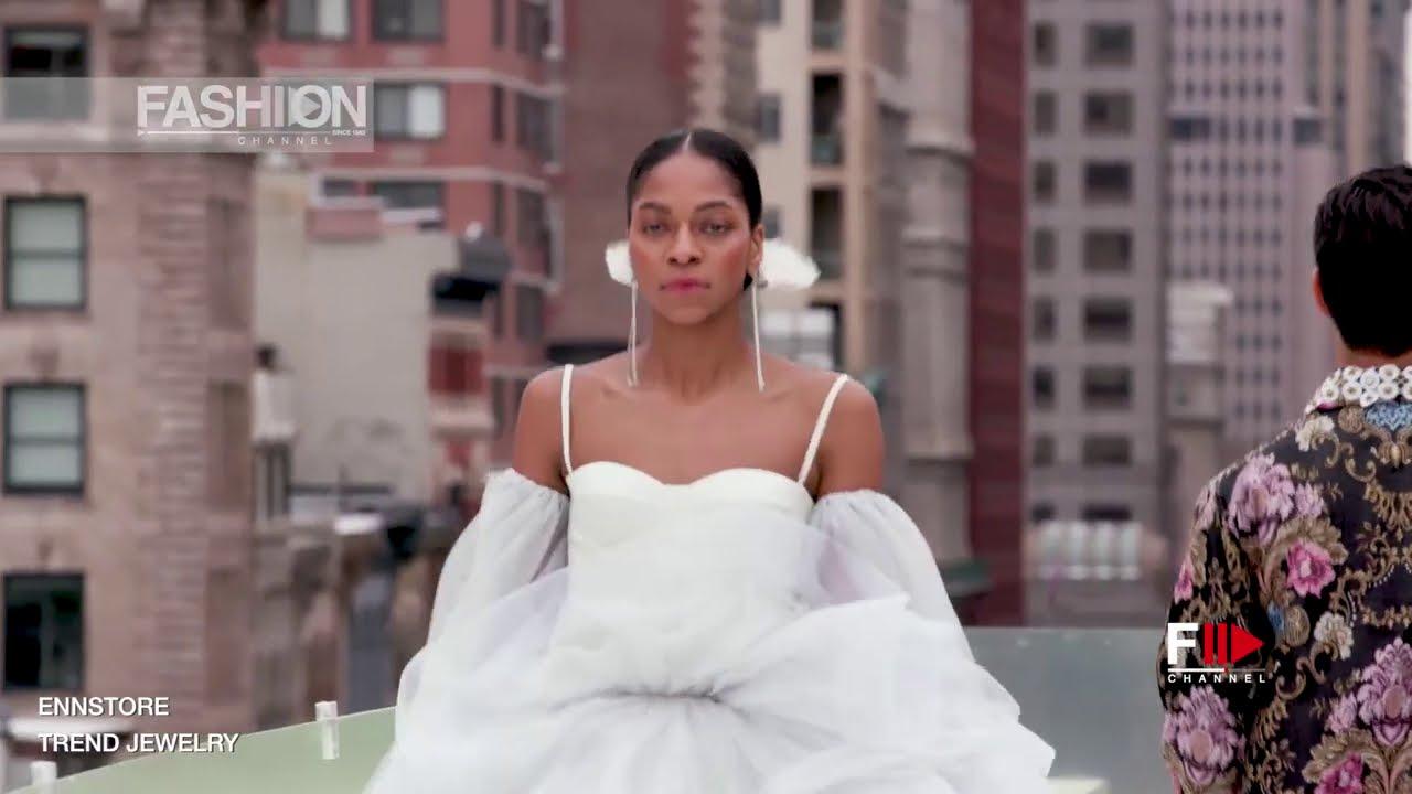 ENNSTORE Fall 2021 New York – Fashion Channel