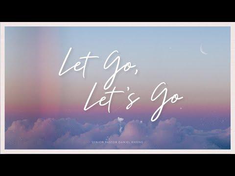 English Service  Let Go, Let's Go