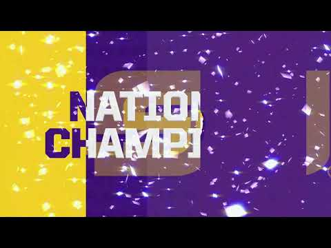 2020 #CFBPlayoff #NationalChampionship Postgame News Conference