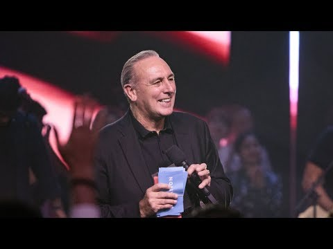 Hillsong Church - Brian Houston