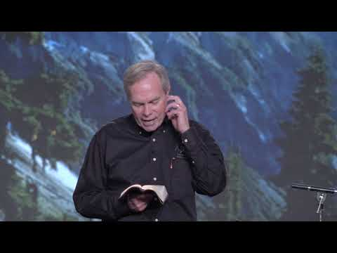 Orlando Gospel Truth Conference 2019: Day 3, Session 7 - Andrew Wommack