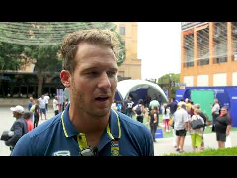 David Miller on his World Cup memories and what it'd mean to win CWC19