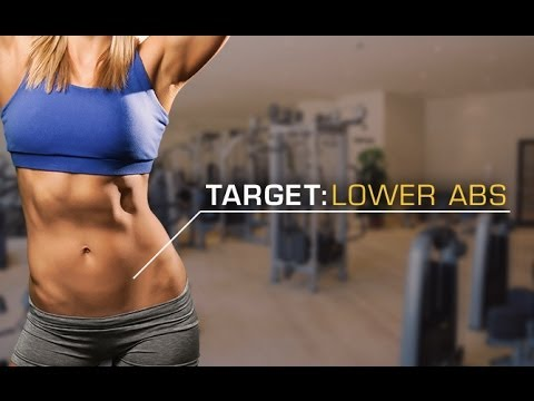 Best LOWER AB WORKOUT for Women (Lose that Lower Abs Pooch!!) - UCy_cuwmA9gnABoe-YIT0tyQ