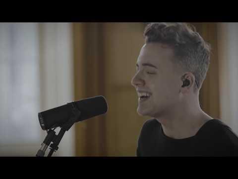 Michael Shannon - Crown Him (Official Acoustic Video)