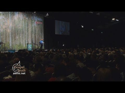 Who God Is and Who We Are - Week 2, Day 2