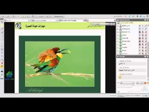 مهارة جودة الصورة في التصوير و التصميم | أكاديمية الدارين | الدرس الثاني- جـ2