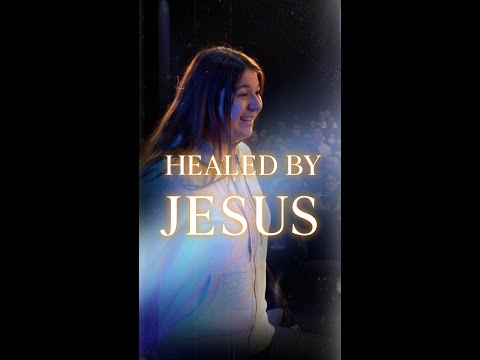 Healing Testimony: Her Pain is Gone